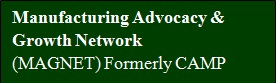 Manufacturing Advocacy & Growth Network