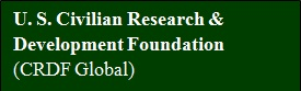 U.S. Civilian Research Development Foundation (CRDF Global)