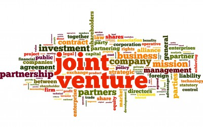 Joint Ventures & Partnership