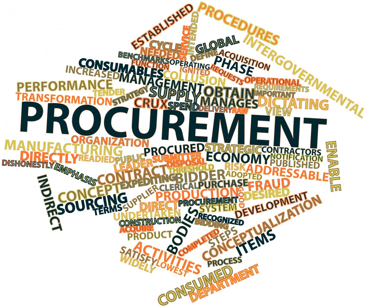 procurement trading go internationally